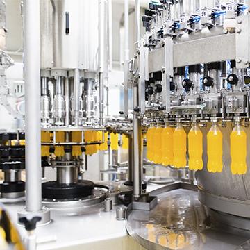 Pisos para Indústria de bebidas