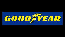 Cliente de Revestimentos Especiais da CJI - GoodYear