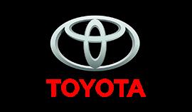 Cliente de Revestimentos Especiais da CJI - Toyota