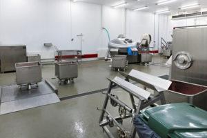 Veja os benefícios de um piso monolítico de poliuretano vegetal para cozinha industrial